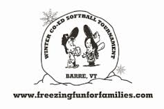 Freezing fun for families